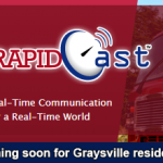 Improvements coming to Graysville